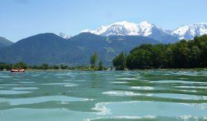 Lake Passy