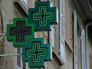 FR pharmacie