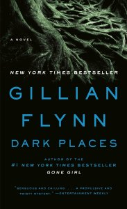 Dark Places book cover