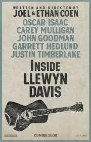 Llewyn Davis poster