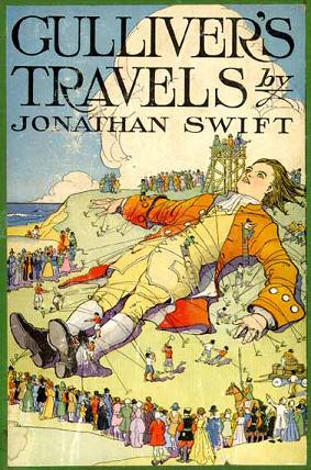 Book Review Of Gulliver Travels Part