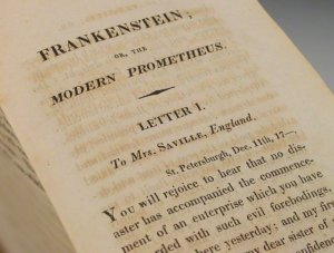 frankenstein-book-page