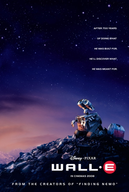 Wall-E-Movie-Poster