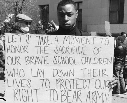 Brave American Children