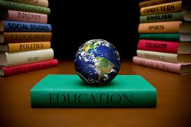 Education and the world